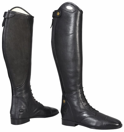 TuffRider Ladies Regal X-Tall Field Boots - Breeches.com