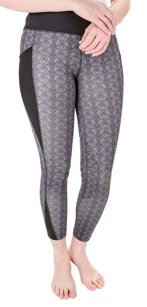 Tuffrider Minerva Damask Tights_1