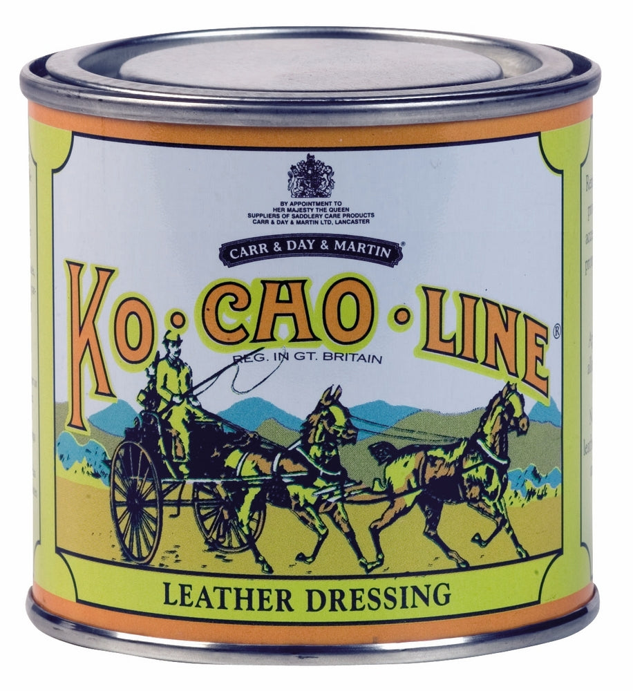 Carr&Day&Martin Ko-Cho-Line Leather Dressing 225G - Carr & Day & Martin - Breeches.com