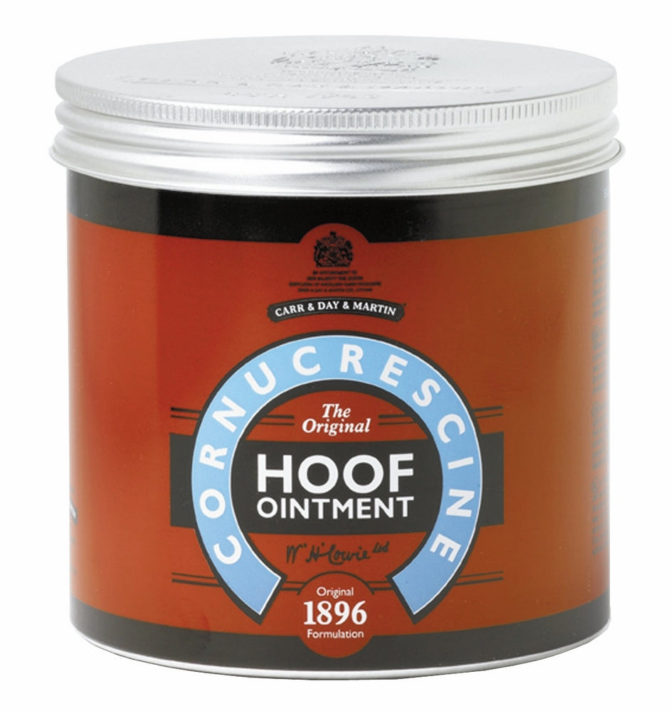 Carr&Day&Martin Horse Cornucrescine Original Hoof Ointment 250ML - Carr & Day & Martin - Breeches.com