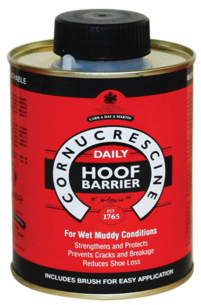 Carr&Day&Martin Horse Cornucrescine Daily Hoof Barrier - Carr & Day & Martin - Breeches.com