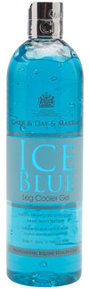 Carr&Day&Martin Ice Blue Leg Cooler Gel 500 ml - Breeches.com