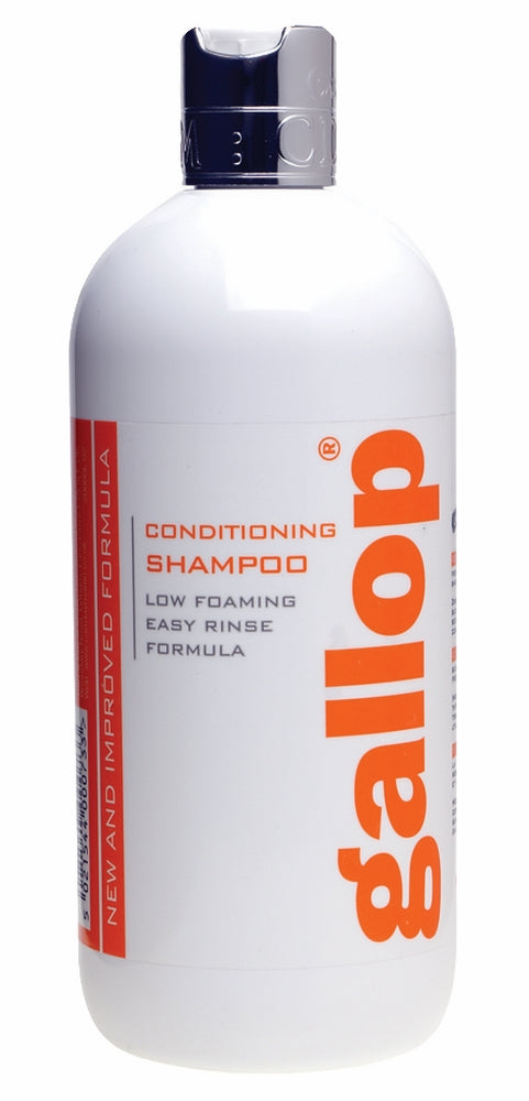 Carr&Day&Martin Gallop Conditioning Shampoo 1L - Carr & Day & Martin - Breeches.com