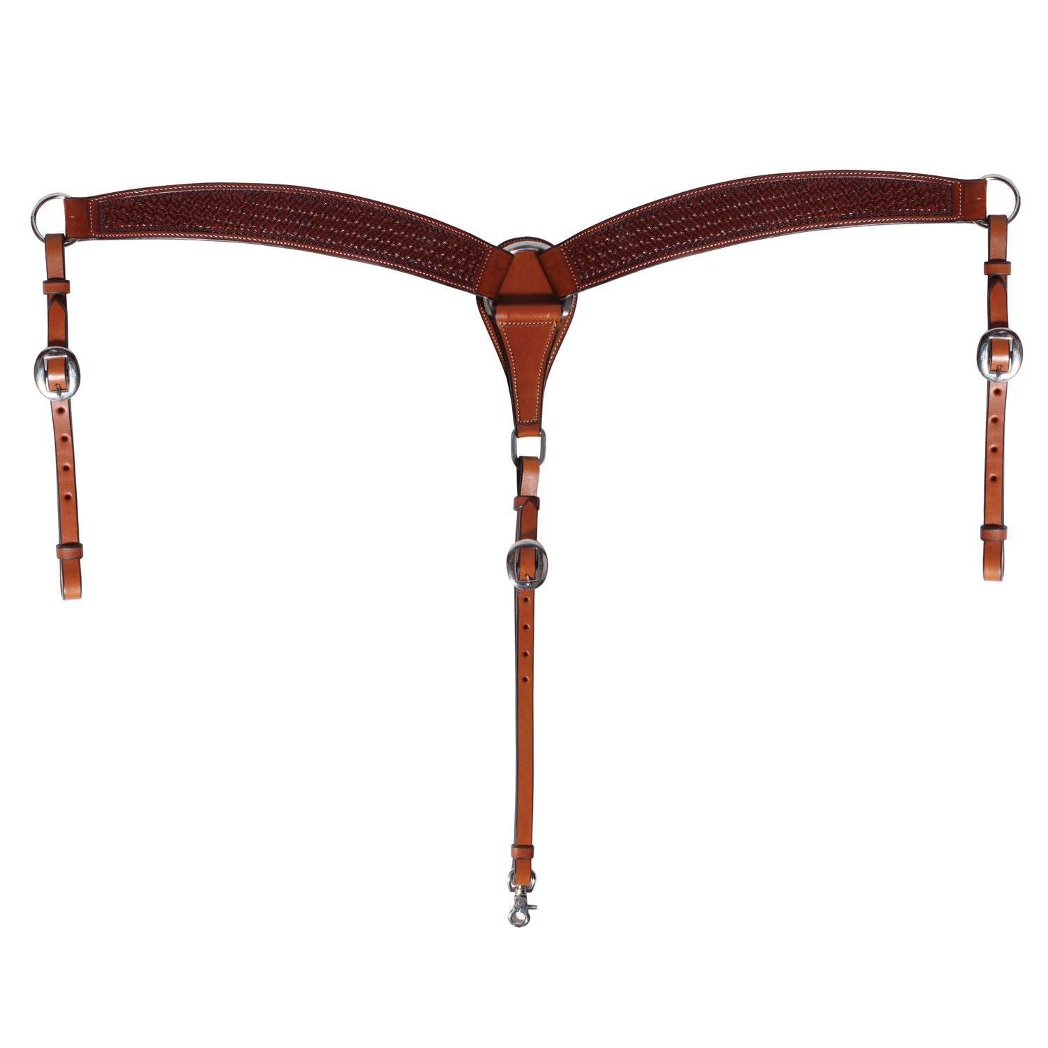 Professional's Choice  Breastcollar Windmill - Professional's Choice - Breeches.com