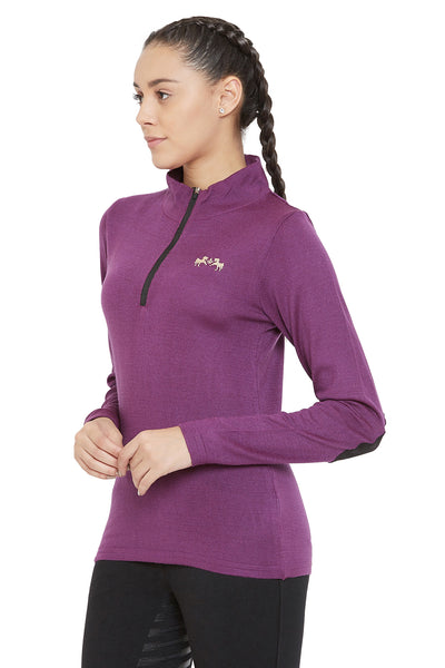Equine Couture Fjord Sweater - Equine Couture - Breeches.com