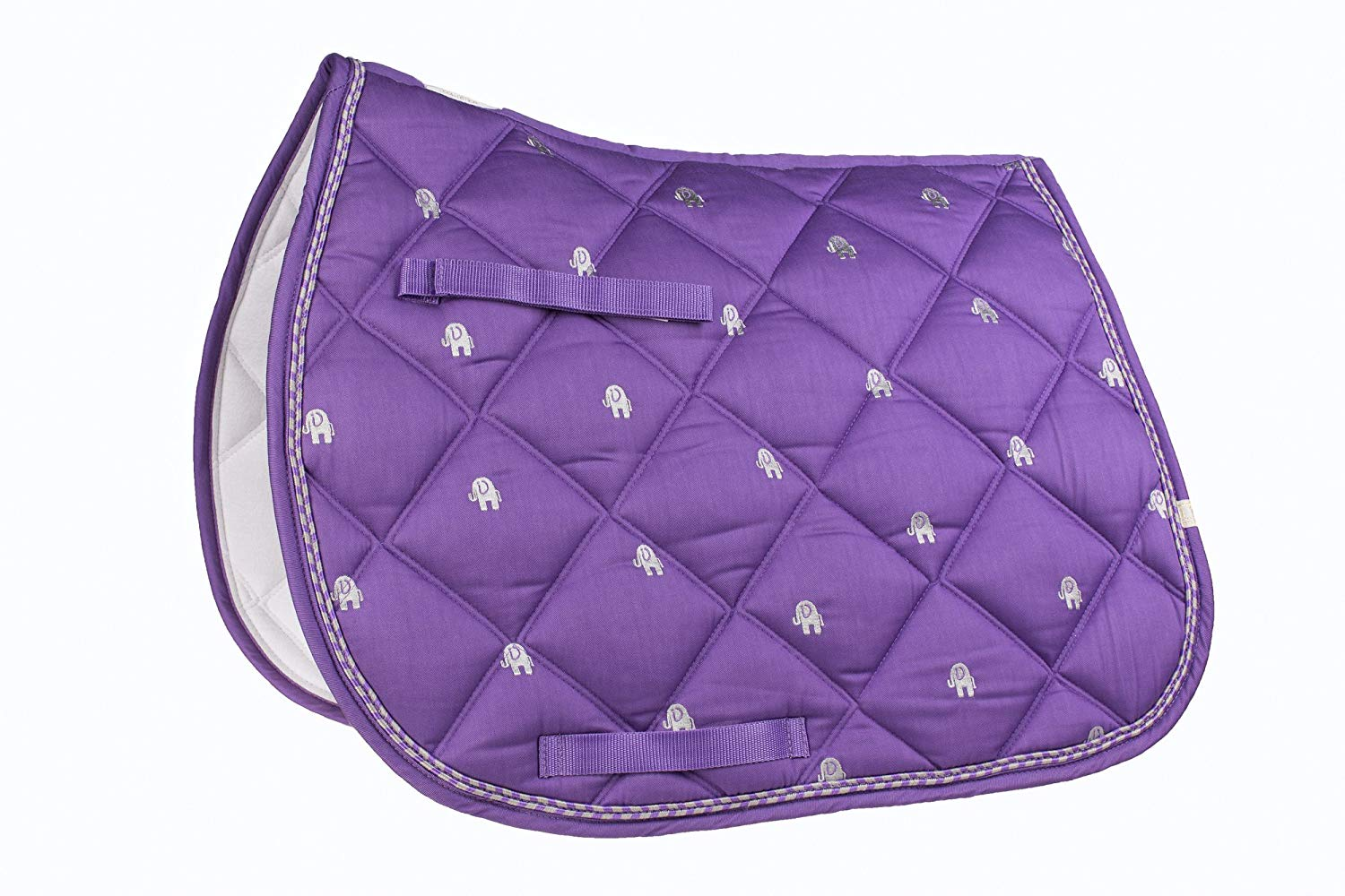 Elephant Saddle Pad - Lettia - Breeches.com