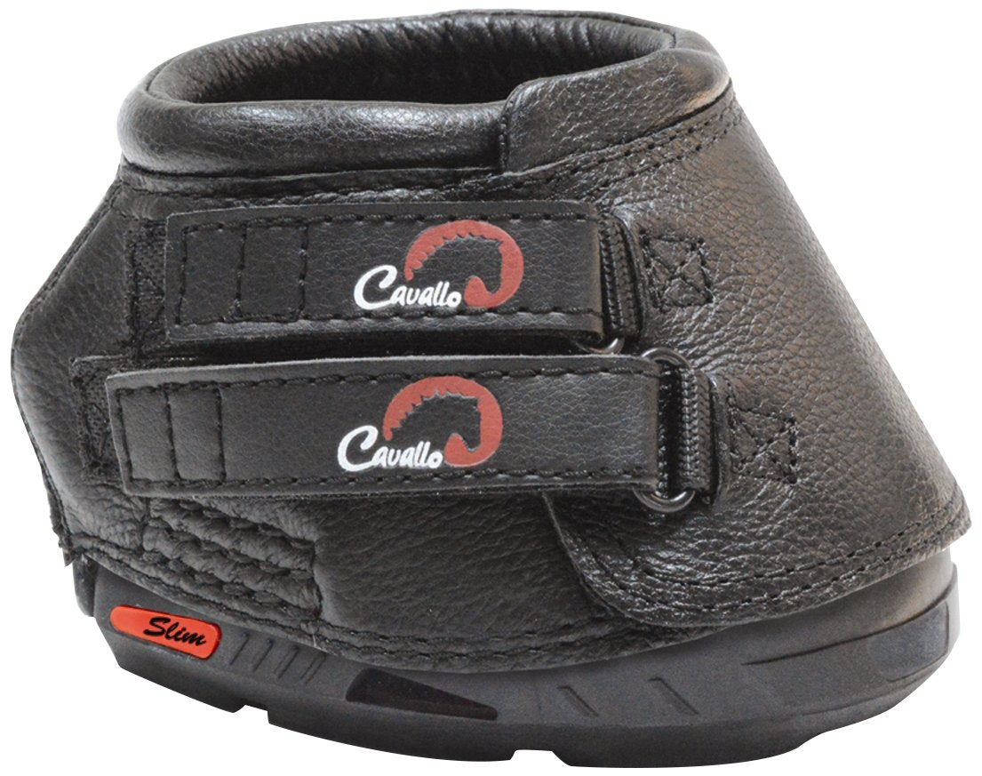 Cavallo Simple Slim Sole Hoof Boots - Cavallo - Breeches.com
