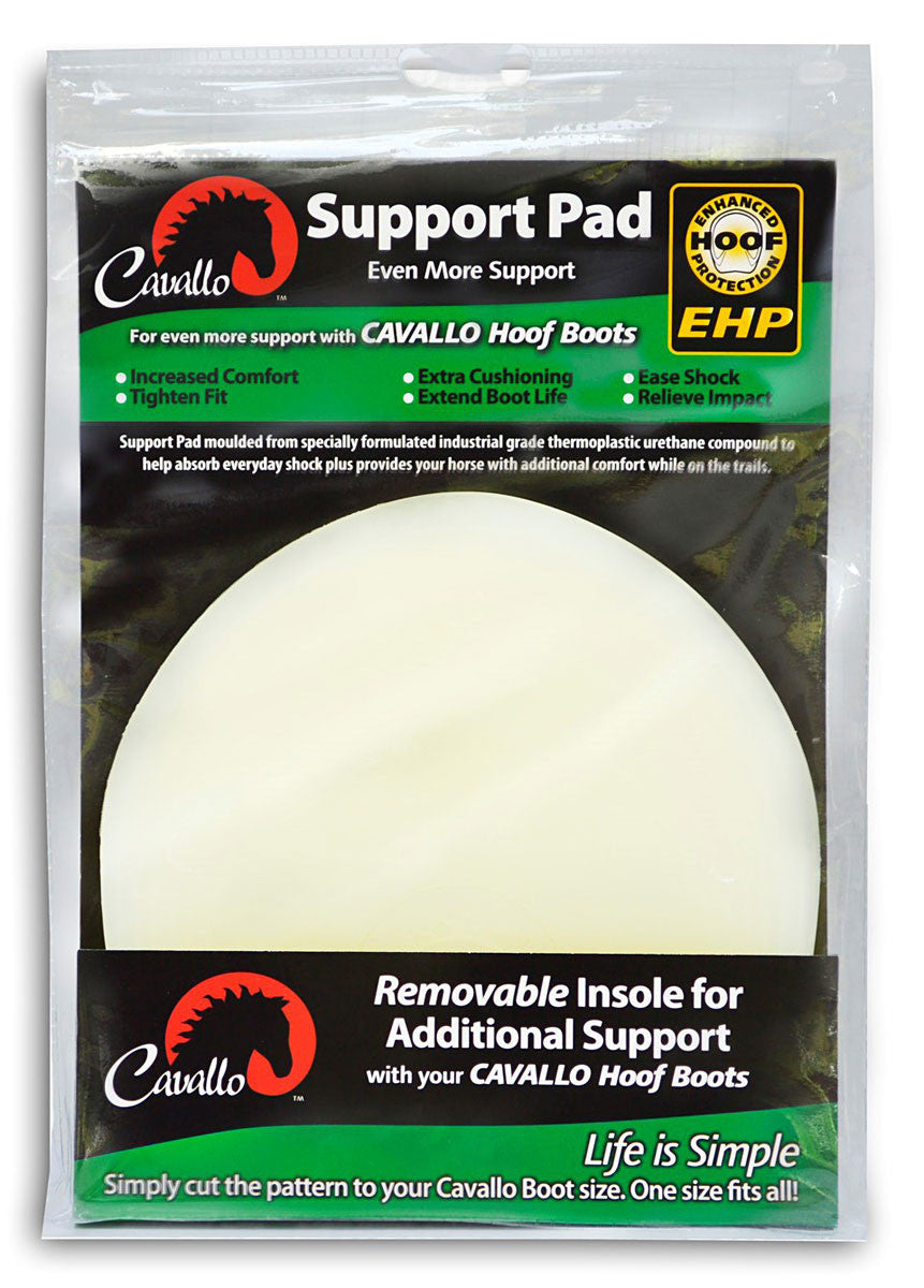 Cavallo Support Pads_1