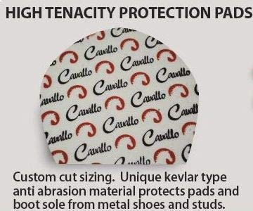 Cavallo Transport Air Protection Pads - Cavallo - Breeches.com