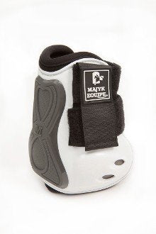 Majyk Equipe Series 3 Vented Infinity O/F Hind Jump Boot - Majyk Equipe - Breeches.com