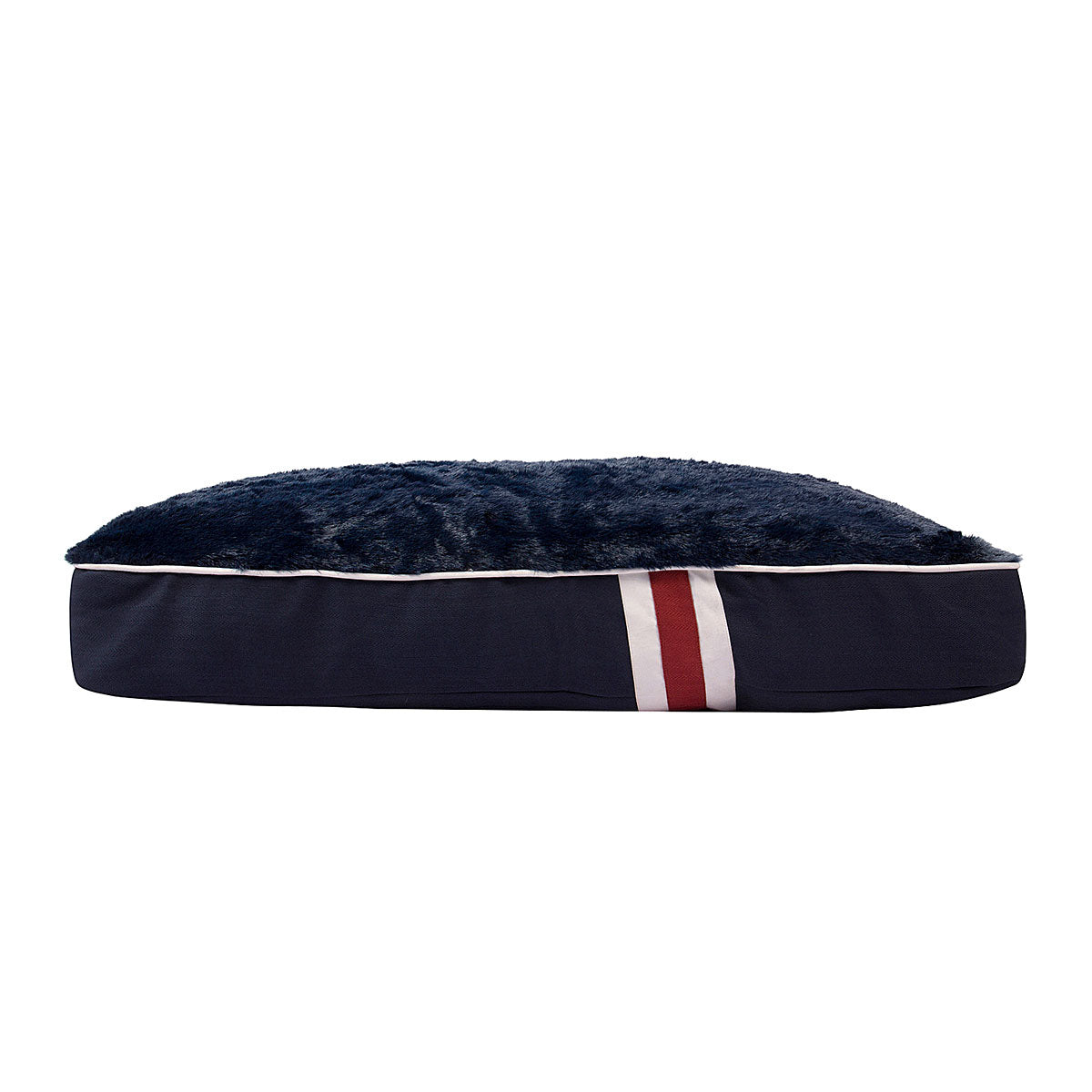 Sam Rectangular Dog Bed - Halo - Breeches.com