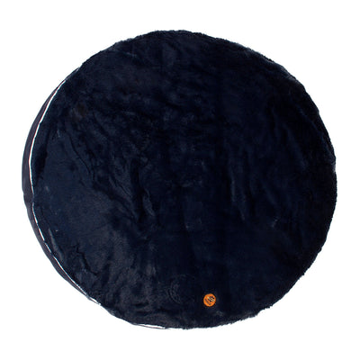Halo Sam Round Dog Bed_3