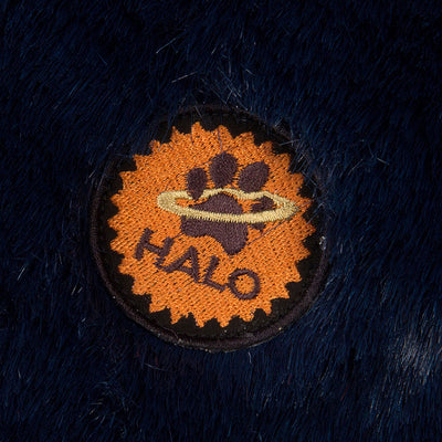 Halo Sam Round Dog Bed_4