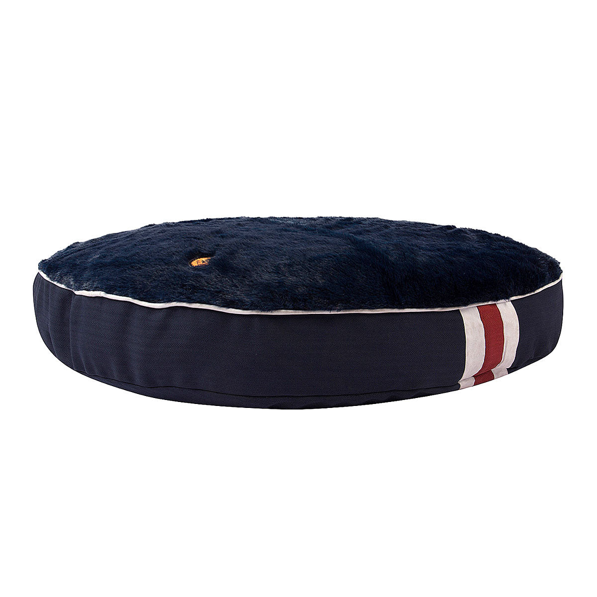 Halo Sam Round Dog Bed_1