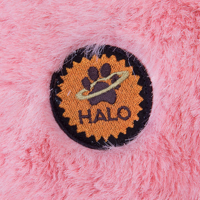 Halo Sam Round Dog Bed_9