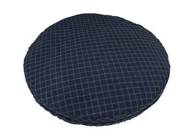 Halo Round Natasha Dog Bed - Halo - Breeches.com