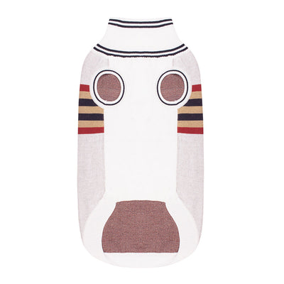 Halo Sam Knitted Dog Sweater - Halo - Breeches.com