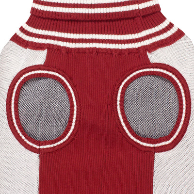 Kelly Knitted Dog Sweater - Halo - Breeches.com