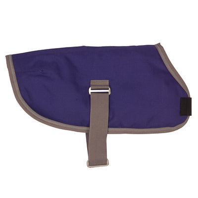 Halo Major Dog Coat without Collar_5