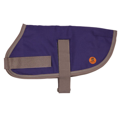 Major Dog Coat without Collar - Halo - Breeches.com