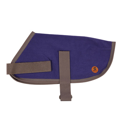 Fleece Dog Jacket - Halo - Breeches.com