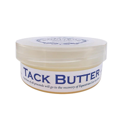 Tack Butter Natural Leather Conditioner & Cleaner - Tack Butter - Breeches.com