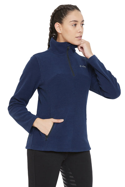 Equine Couture Ladies Pull Over Jacket - Breeches.com