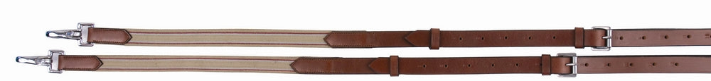 Henri de Rivel Advantage Side Reins - Henri de Rivel - Breeches.com