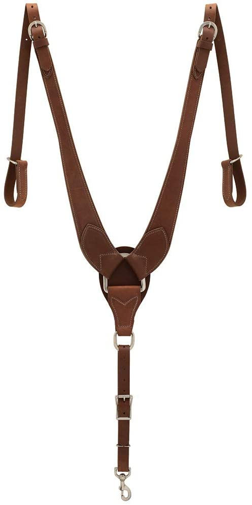 Synergy® Breast Collar - Weaver Leather - Breeches.com