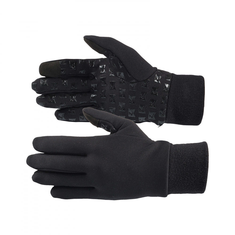 Horze Avery Silicone Grip Fleece Gloves_262