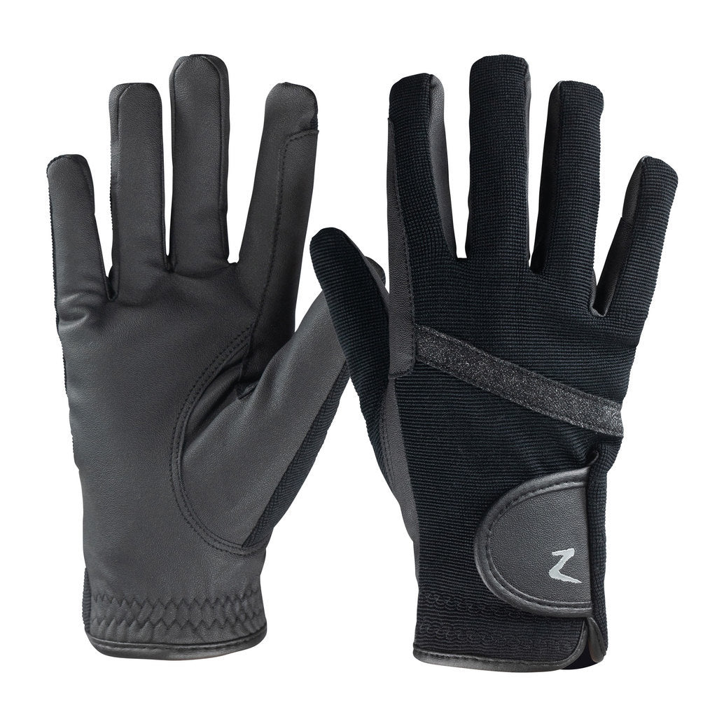 Horze Women's Winter Gloves_1