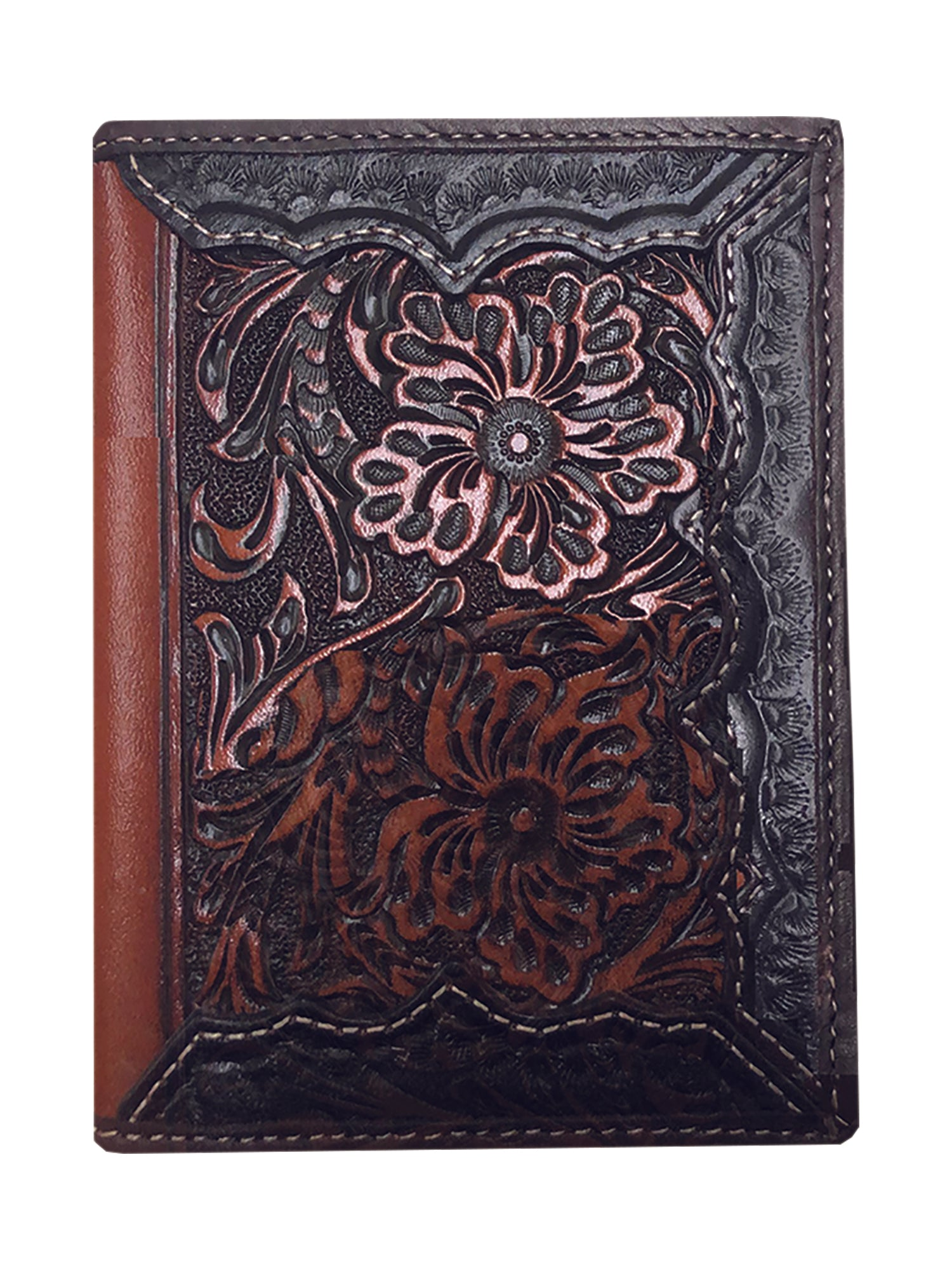 Roper Embossed Trifold Wallet_1