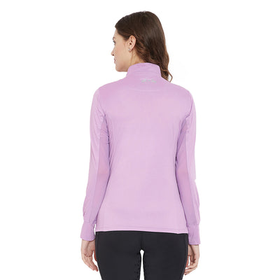 Equine Couture Surya Equicool Long Sleeve Sun Sport Shirt_14