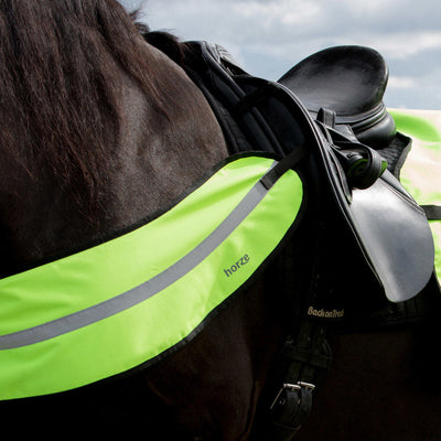 Horze Reflective Harness_2