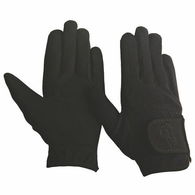 Children's Performance Riding Gloves - TuffRider - Breeches.com