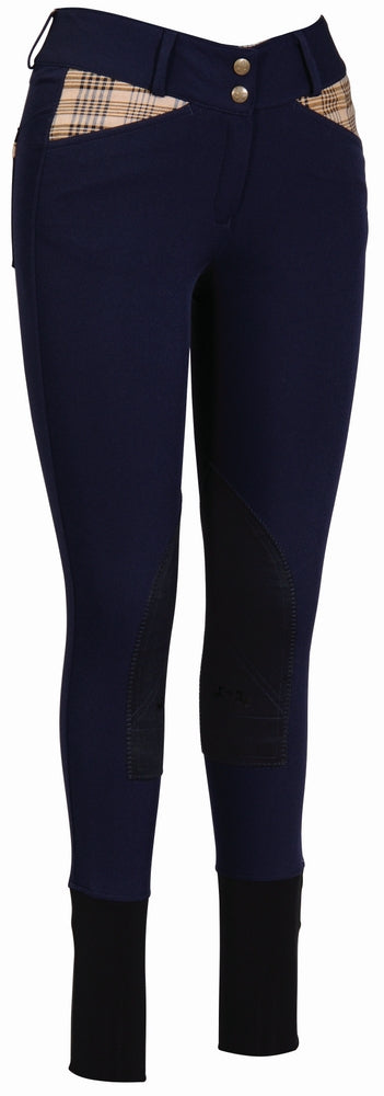 Baker Ladies Elite Breeches - Baker - Breeches.com