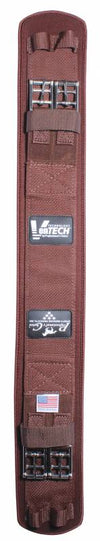 Professional's Choice Dressage Girth Ventech - Breeches.com