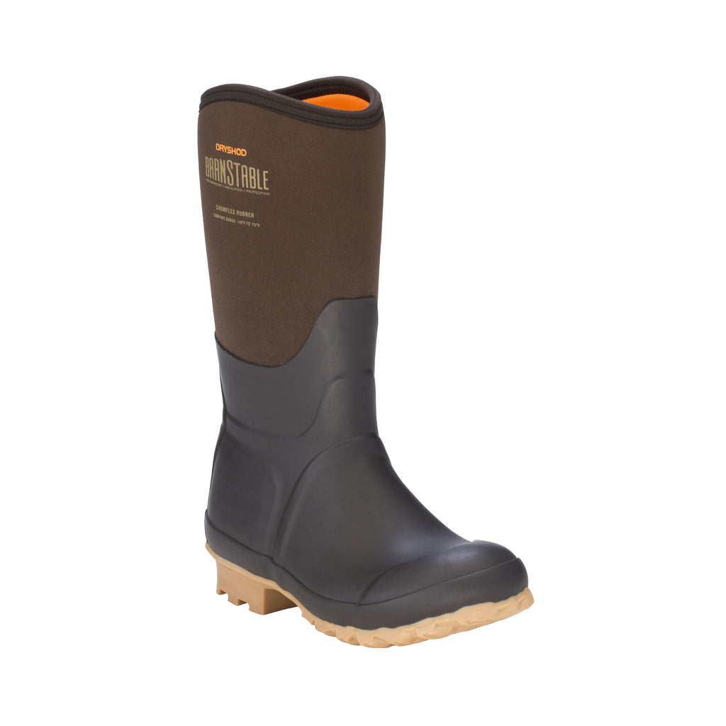 Dryshod Women's Barnstable Farm Boot_1