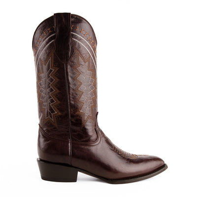Ferrini Men's Apache Round Toe Boot_219