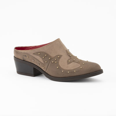 Ferrini Ladies Dixie Round Toe Bootie_413