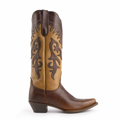 Ferrini Ladies Legend Snip Toe Boot_526