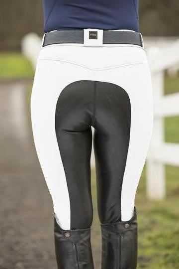 FIT Free Flex Full Seat Zip Front Breech_79