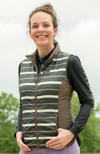 FITS Ladies Everly Reversible Vest_99