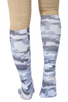 TUFFRIDER CAMO BOOT SOCKS - Breeches.com