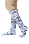 TUFFRIDER CAMO BOOT SOCKS - TuffRider - Breeches.com