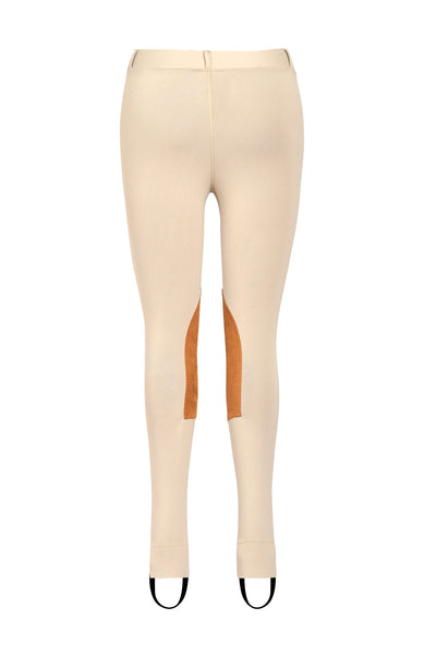 TUFFRIDER CHILDREN'S PRIME JODHPURS WITH BELT LOOPS - Breeches.com