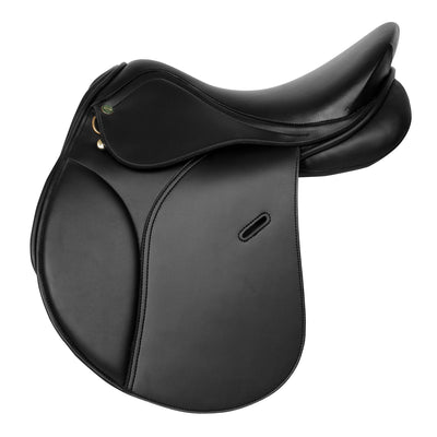 Vegan-X All Purpose Pony Saddle - Breeches.com