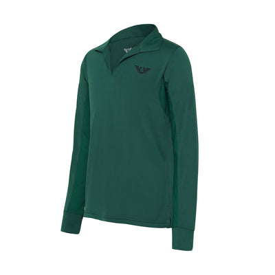 Tuffrider Children'S Taylor Long Sleeve Polo_2