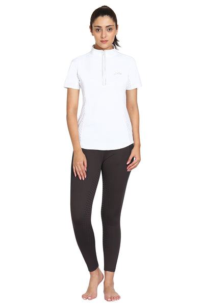 EQUINE COUTURE LADIES MALTA SPORT SHIRT - Equine Couture - Breeches.com