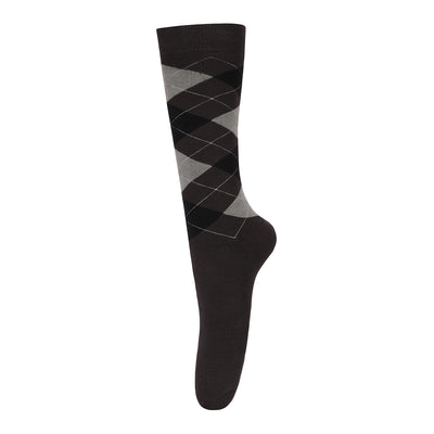 TUFFRIDER ARGYLE WINTER SOCKS - TuffRider - Breeches.com